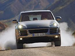 porsche cayenne 957 porsche cayenne 957 specs 2007 2008 2009 autoevolution