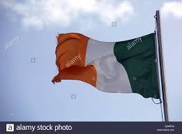 Flag Of Ireland Republic Of Ireland Flag Stock Photos U0026 Republic Of Ireland Flag