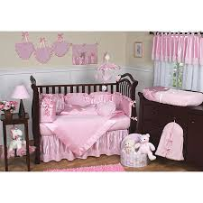 Pony Crib Bedding This Charming Pink Crib Bedding Set Is For Your Baby