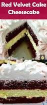 541 best red velvet images on pinterest desserts red velvet
