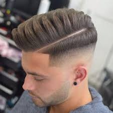 long choppy haircuts with side shaved 20 sumptious shaved sides hairstyles and haircuts for men