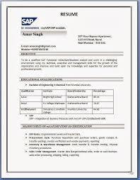 cv format for freshers doc martens procurement resume 15194