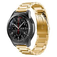 huawei classic bracelet images Gear s3 huawei classic 2 bands elobeth for samsung gear s3 jpeg