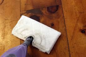 best way to clean wood floors hunker