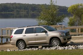 toyota sequoia reliability 2017 toyota sequoia specifications pictures prices