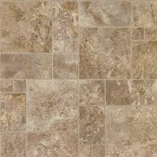 Lowes Kitchen Flooring by Bayridge Sediment 25 Yr Warranty Stainmaster 12 Ft W Neutral