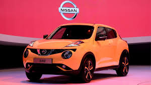 nissan juke brown 2015 nissan juke stays funky with a dash of 370z style