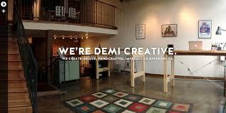 Creative Interiors And Design Enthralling Website Designs Featuring Interior And Exterior