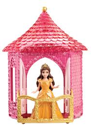 Barbie Princess Bedroom by Disney Princess Gifts