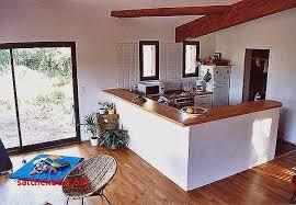 fermer une cuisine ouverte idees cuisines ouvertes pour idees de deco de cuisine fermer