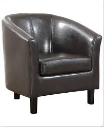Leather Reading Chair Terrific Wood And Leather Lounge Chair Design Ideas 88 In Aarons