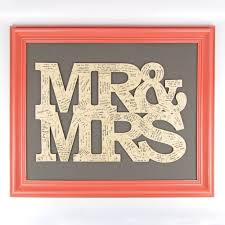 guest book alternative mr and mrs solid wood guest book puzzle personalized guest