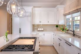 kitchen cabinet design houzz the 10 most popular new kitchens on houzz right now