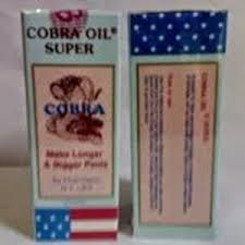 sell authorities oil vital tool cobra oil from indonesia by toko