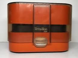 balance cuisine terraillon balance cuisine orange vintage terraillon 4000 annees 70 voir