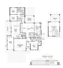 dual living house plans melbourne