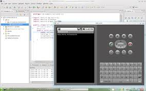 developer android sdk index html my setting up eclipse and android sdk on opensuse 11 3