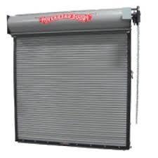Overhead Door Model 610 Commercial Rolling Steel Doors Products The Bestdoor Company