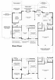 dominion valley country club executives collection a floor plan