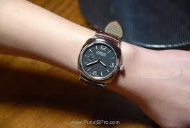 officine panerai panerai pam337 42mm radiomir on the wrist review