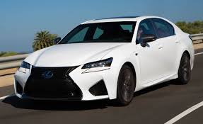 lexus gs 350 oil consumption 2016 lexus gs f first drive u2013 review u2013 car and driver
