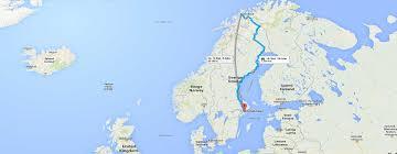 Std Map Lage Und Anreise Mikkelvik Brygge Angelreisen Heilbutt Dorsch