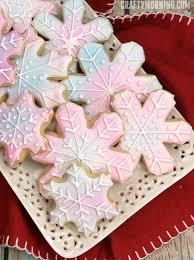 snowflake sugar cookies snowflake sugar cookies crafty morning