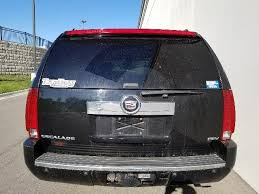 cadillac escalade esv 2007 for sale used 2007 cadillac escalade esv for sale ford of st