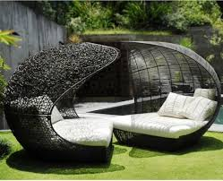 Lounge Patio Furniture 15 Unique Outdoor Lounge Chairs Ultimate Home Ideas