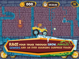 build a build a truck duck duck moose android apps on play