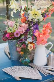 Wedding Ideas For Centerpieces by 50 Wildflowers Wedding Ideas For Rustic Boho Weddings Deer