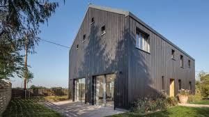 uk passivhaus awards 2016 rural category old water tower
