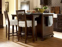 high kitchen table islands long skinny kitchen island high chair