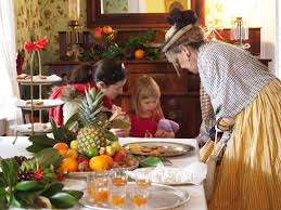 civil war thanksgiving a victorian christmas falls church va official website