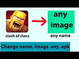 apk icon changer how to change android app s icon and name no root