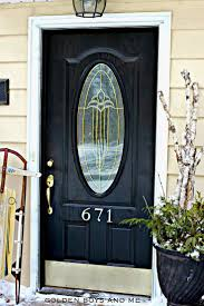 Paint Front Door 95 Best Doors Modern Masters Images On Pinterest Front Doors