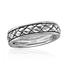 kay jewelers mens wedding bands scott kay palladium 6mm basketweave men u0027s wedding band size 10 5