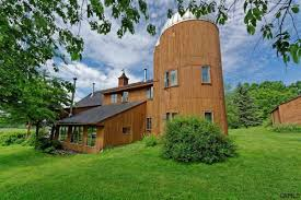 Grain Silo Homes by Silo Houses Are They A Thing Now Curbed