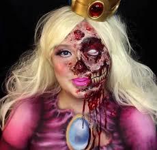 Zombie Princess Halloween Costume 25 Zombie Princess Costume Ideas Zombie