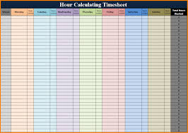 Vacation Accrual Spreadsheet Excel Spreadsheet To Calculate Grades Wolfskinmall