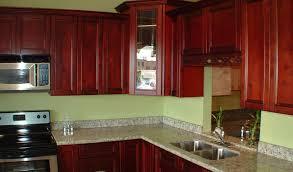 kitchen hutch cabinets glass paneled hutch traditional