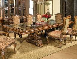 large round dining room table sets formal dining room table sets large round set bauapp co