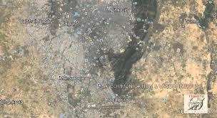 Google Map India by Way To Tishitu Research Center Jaipur Rajasthan India On Google