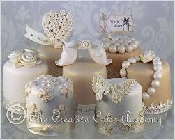 729 best wedding mini cakes images on pinterest mini cakes