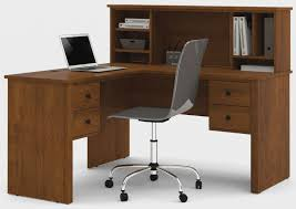 White L Shaped Desk With Hutch L Shaped Desk With Hutch Remix Insider