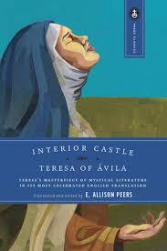 St Teresa Of Avila Interior Castle Interior Castle By Teresa Of Avila Penguinrandomhouse Com
