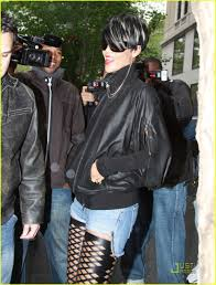 rihanna gramercy park hotel hottie photo 1900361 rihanna