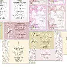 religious invitations invitations