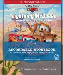 celebrate with hallmark recordable storybooks interactive