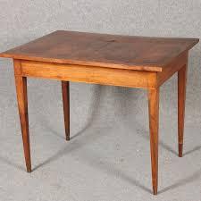 Schreibtisch Kirschbaum Antiker Tisch Tische Barocktisch Biedermeiertisch Küchentisch